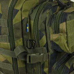Nordic Army Assault II Backpack 28L - M90