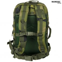 Nordic Army Back Pack 50L - M90 Camo