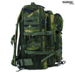Nordic Army Assault Backpack 55L - M90
