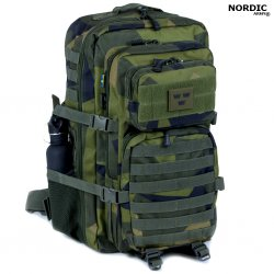 Nordic Army Assault Backpack 60L - M90