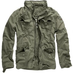 Brandit Britannia Vintage Jacket 8b2992be43892
