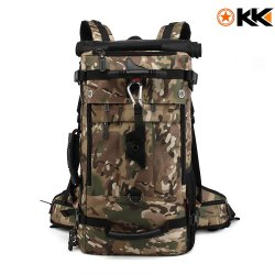 Kaka Hiking Backpack 40L - Multicam