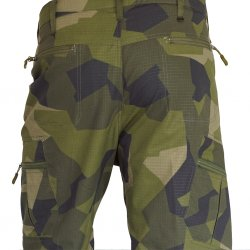 Nordic Army Elite Shorts - M90 Camo