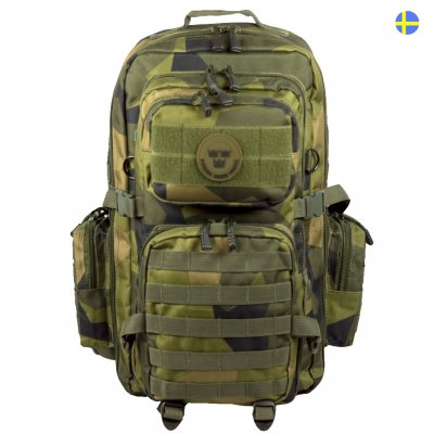 Nordic Army Assault Elite - Swedish Camo