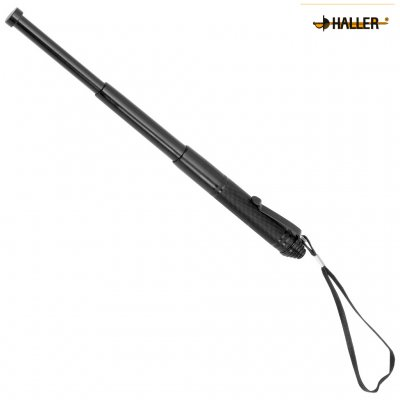 Black Field Defense Mini Baton
