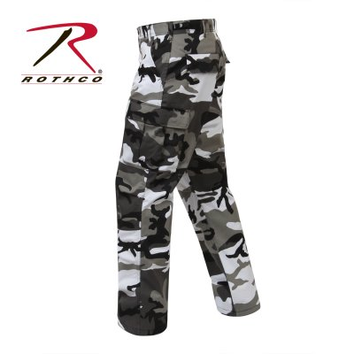 Camouflage military pants men trousers us tactical army