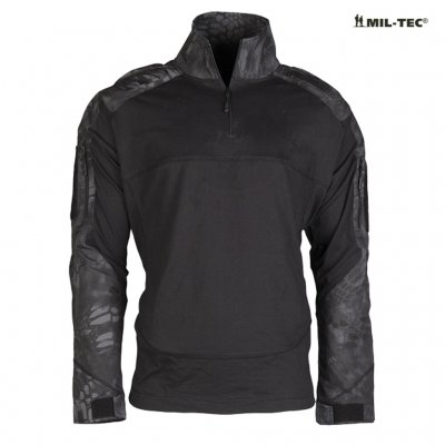 Mil Tec Mandra® Night Combat Shirt Chimera