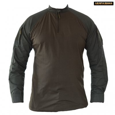 Nordic Army Combat Shirt Elite - OD