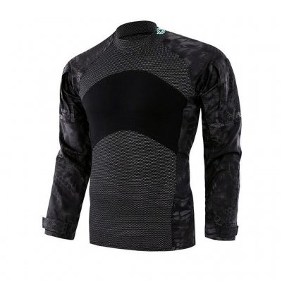 Combat Rapid Assault Shirt - Typhon