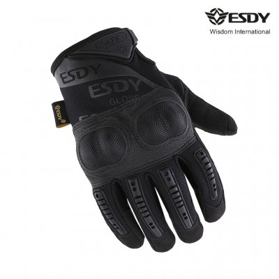 ESDY Tactical Gloves- Black