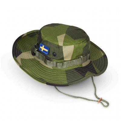 Nordic Army® Boonie Hat M90 Camo