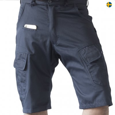 Nordic Army Elite Shorts - Navy Blue