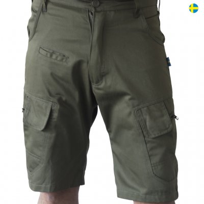 Nordic Army Elite Shorts - OD