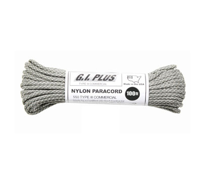 Paracord US Original ACU 30m