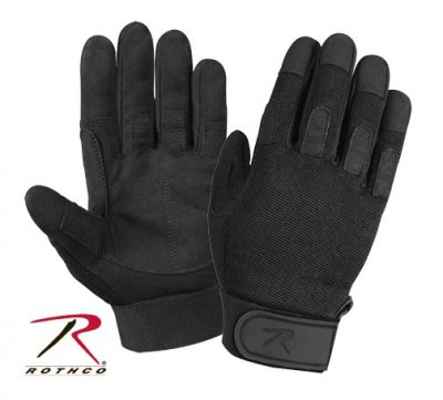 LIGHTWEIGHT ALL-PURPOSE DUTY GLOVE