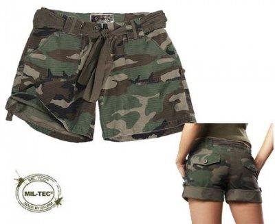 army shorts dam