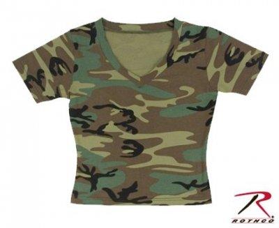 militär tröja dam